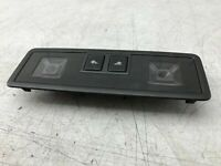 VW GOLF MK7 GTD REAR INTERIOR LIGHT BLACK 5G0947291