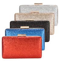 Evening Handbags Bling Sparkling Party Purse Bag Wedding Clutch Shoulder Handbag