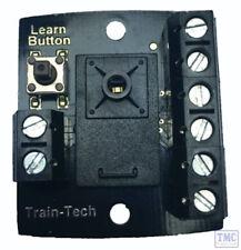 TTSC300 Train Tech DCC Signal Controller - Dual Dapol Semaphore w/Inputs