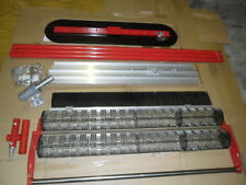 BULL FLOAT KIT HANDLES ROLLER FRESNO SEE LIST IN THE ADD NEW 2 YEAR WARRANTY /3