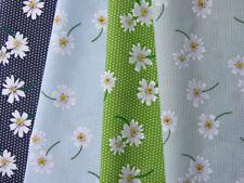"Polycotton Flowers & Plants 45"" Craft Fabrics"