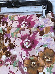 Size 2 - J.CREW Floral Print Pencil Skirt
