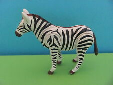 Playmobil @@Animals@@ the Zebra @@ House City Drill Zoo Farm Circus 1