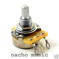 CTS 250K No-Load Audio Taper Potentiometer / Pot
