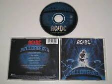 AC/DC - BALLBREAKER (EAST 7559-61780-2) CD ÁLBUM