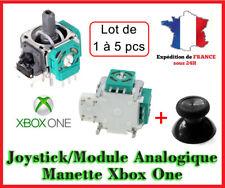 Lot Module + Joystick Analogique  3D Stick Capteur Remplacement Manette XBOX ONE