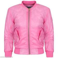 Vêtements rose pour fille de 2 à 16 ans Hiver, 10 - 11 ans