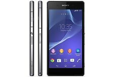 Sony Xperia Z3 16GB Smartphone - Black