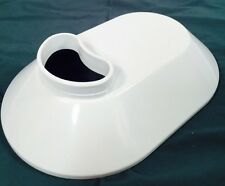Braun Juicer Model 4290 Replacement Part Top Filling Tray Juice MP80