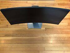 "Dell UltraSharp U3417W Curved 34"" LED LCD 3440 x 1440 Monitor"
