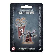 ACOLYTE ICONWARD - WARHAMMER 40,000 - 40K - GAMES WORKSHOP -