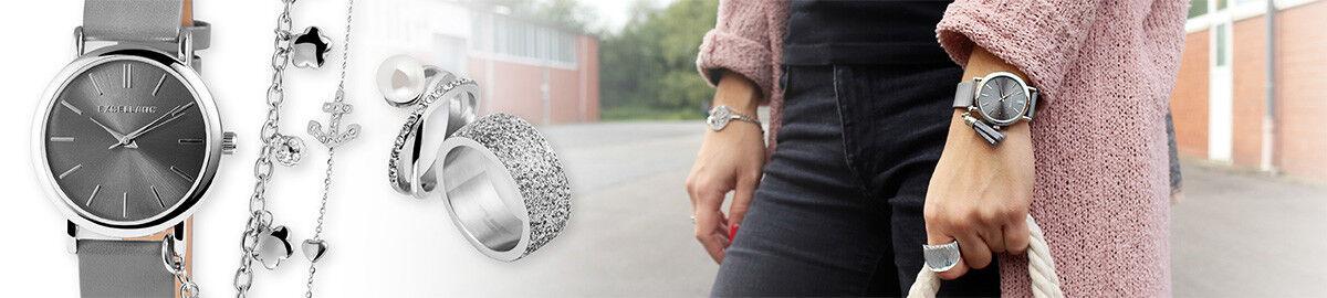 Mogani.de GmbH - Uhren & Schmuck