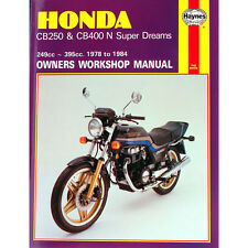 cb honda 1978 repair motorcycle manuals and literature ebay rh ebay com au CB 750 F Super Sport Honda 750 Super Sport
