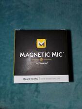 Magnetic Mic CB radio mic mount handheld mic mount