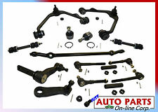 2WD Ford Expedition F-150 F-250 TIE RODS CENTER LINKS BALL JOINTS CONTROL ARMS