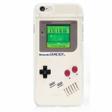 Controller Case/Cover Apple iPhone 5 5s SE + Screen Protector / Silicone Gameboy