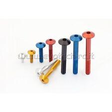 EVOTECH Tornillo mecanizado aluminio ergal TCBEI M5