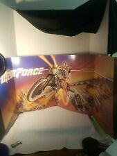 MEGAFORCE  The Movie 1982 Press Book