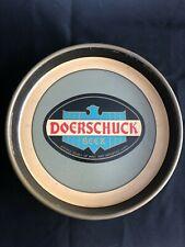 Doerschuck Tray - New York