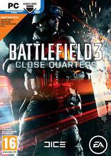Battlefield 3 Close Quarters PC IT IMPORT ELECTRONIC ARTS