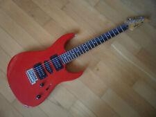 Guitare électrique Yamaha RGX121D 90's