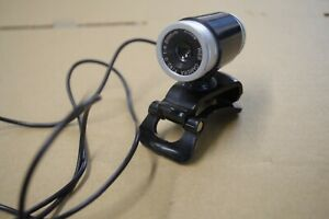 HD Webcam Web Camera  For Computer PC Laptop Desktop usb  Black