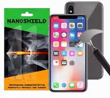 For iPhone 8 Plus / iPhone 7 Plus | NanoShield TPU Clear Screen Protector 2 Pack