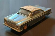 60 Jahre alter BUICK blau metallic & weiß Mini Mod 1960s 1:43