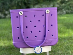 Baby Bogg Bag Houston We Have A Purple NWT