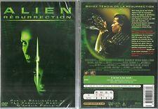 DVD - ALIEN : RESURRECTION avec SIGOURNEY WEAVER, WINONA RYDER ( NEUF EMBALLE )