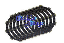 94-95 YAMAHA TZR125RR 4DL3 CLUTCH PLATES SET 7 FRICTION PLATES CD2313