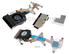 HP 2710P Heatsink-Fan Assy with Thermal Pad 461605-B21