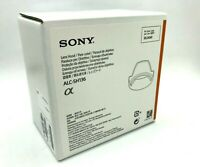 New SONY ALC-SH136 Lens Hood For FE 24-240mm f/3.5-6.3 OSS Lens