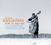 RENAUD GARCIA-FONS - BEYOND THE DOUBLE BASS CD + DVD NEU