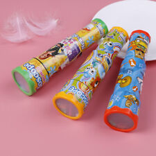 16*4.5cm Random color children kaleidoscope toy toddler 'sensory educational tTE