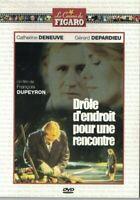 DVD SLIM DROLE D'ENDROIT POUR UNE RENCONTRE LE FIGARO NEUF SOUS BLISTER