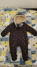 Nautica Winter Snow Suit 6-9 Months