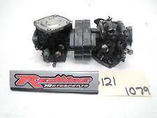 Yamaha 701 62T Dual Carburetor Carb Assy 38mm Mikuni SBN
