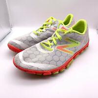 WIDE New Balance Minimus Vibram Running Shoes Womens Trail US 8 WR10WC2