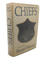 Stuart Woods CHIEFS :  A Novel 1st Edition 2nd Printing