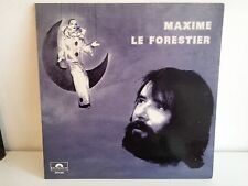 MAXIME LE FORESTIER Hymne a sept temps ... 2473055 Avec rabat