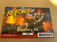 KeyForge - Dawn of Discovery Kit - SEALED