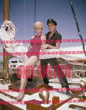 1962 ELVIS PRESLEY in the Movies 8x10 Photo GIRLS GIRLS GIRLS Stella Stevens 03