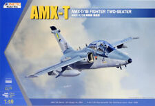 1/48 Kinetic AMX-T AMX-T/1B Fighter Two Seater #48027