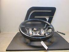 1990 Toyota Supra Base 7M-GE OEM 2DR Steering Wheel