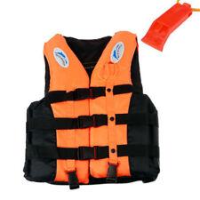 Lego ® Accessoire Minifig Lot x5 Gilet de Sauvetage Orange Life Jacket 24184 NEW