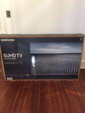Samsung UN55KS8000 55-Inch 4K Ultra HD Smart LED TV - BRAND NEW - FREE SHIPPING