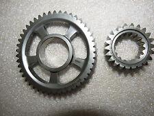 Bmw s1000rr 10-14 motor engranaje engranajes 2 Gang Gear Wheel