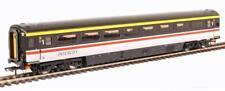 OXFORD RAIL OR763FO002B 1:76 OO SCALE MK3A- Coach FO BR Intercity Swallow 11046