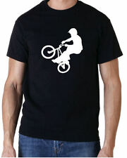 BMX BIKE FRESCO CAMISETA DE NIÑOS